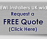 Request a Free Exterior Wall Insulation Quote