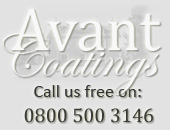 Contact Avant Coatings Ltd